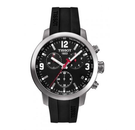 TISSOT PRC 200 Quartz Chronograph Gent